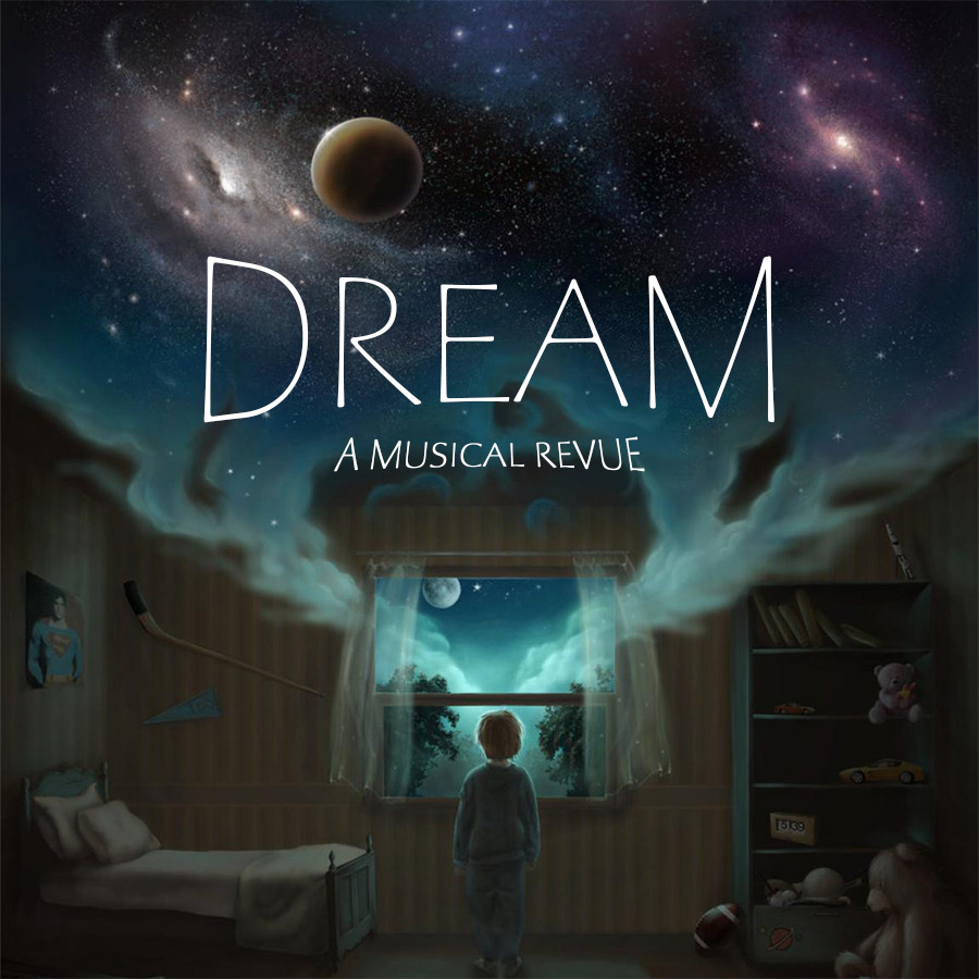 "Stake Musical Revue ""Dream"""