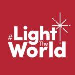 Light the World logo