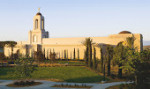 Newport Beach Temple